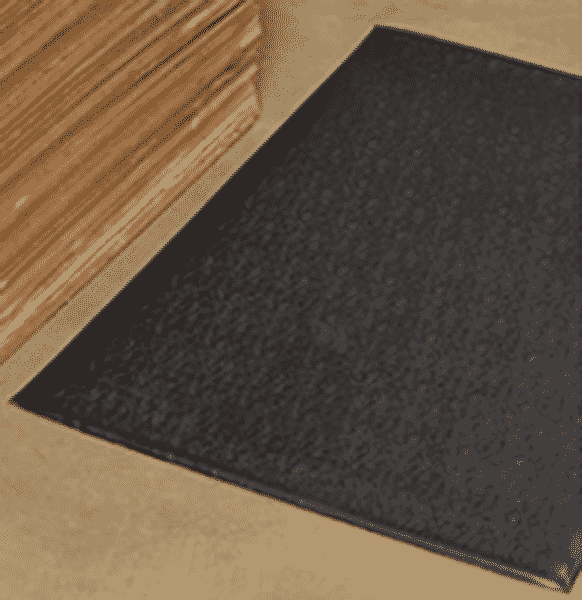 Corrugated Anti Fatigue Safety Mat