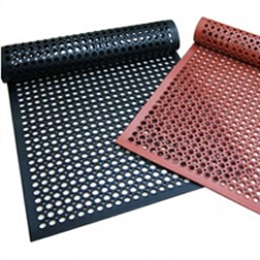 Anti-fatigue Kitchen Mats for restaurants